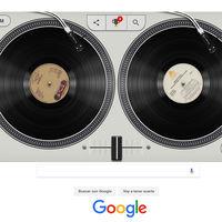 Google celebra el nacimiento del hip-hop con un doodle interactivo