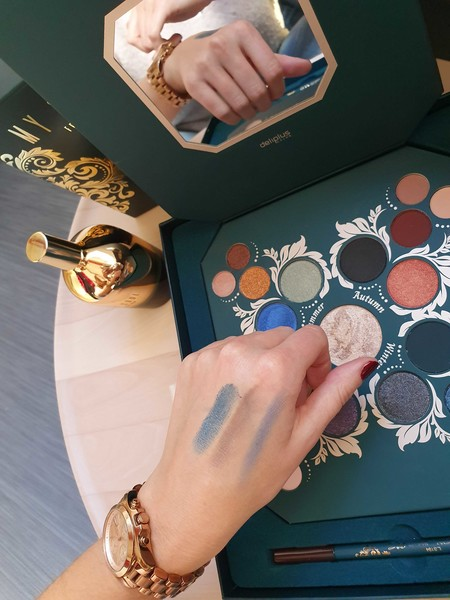 maquillaje My Soul mercadona