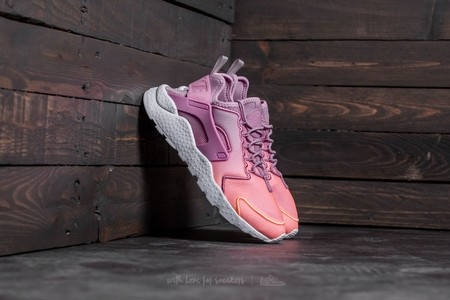 Nike W Air Huarache Run Ultra Br Orchid Orchid Sunset Glow