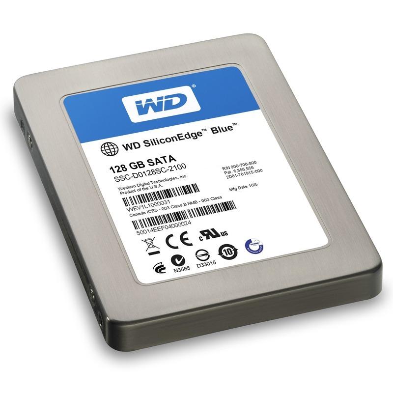 Foto de Western Digital SiliconEdge Blue SSD (5/6)