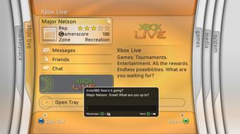 Xbox 360 se actualiza