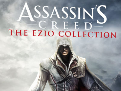 Assassin's Creed: The Ezio Collection llega en noviembre a Xbox One y PS4 con tres juegos remasterizados