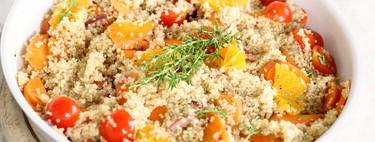 Cómo cocinar la quinoa de forma sencilla y aprovechando todos sus beneficios
