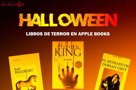 Libros para leer en Halloween: ocho títulos con los que pasar miedo en la noche más terrorífica del año