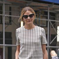 Olivia Palermo Shorts Y Gafas