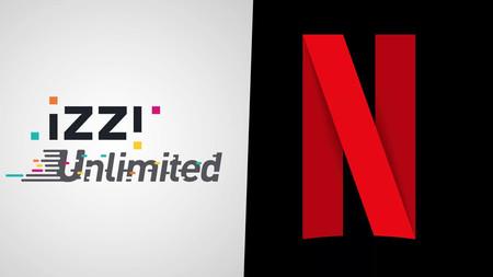 Todo lo que debes de saber de la alianza de Netflix con izzi Unlimited en México: forma de pago, planes y dispositivos compatibles