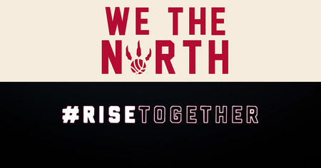 We The North Rise Together