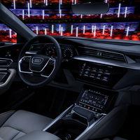 Audi convertirá el interior de sus autos en la mejor sala para ver Netflix