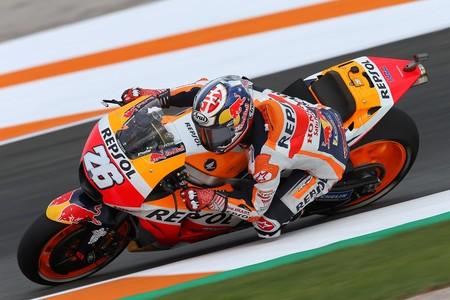 """Dani Pedrosa deja MotoGP con un sabor agridulce: """"Las palabras bonitas habrían estado bien más a menudo"""""""