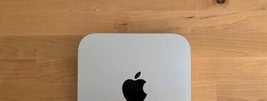 Mac mini con chip M1, análisis: un sobremesa que impresiona hoy y seguirá impresionando durante meses