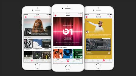 Apple Music: así es el nuevo servicio de música bajo suscripción de Apple