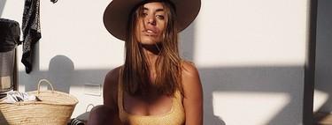 19 bolsos de yute y rafia que serán el secreto de estilo de las chicas de moda durante todo el verano