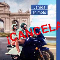Cancelado: el coronavirus deja a Madrid sin el salón Vive la Moto 2020