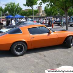 Foto 157 de 171 de la galería american-cars-platja-daro-2007 en Motorpasión