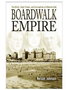 Boardwalk Express, la HBO quiere nueva serie sobre la mafia
