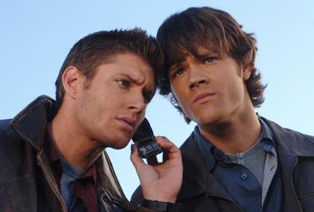 Cuatro adquiere 'Supernatural'