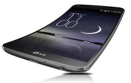 LG G Flex II, los primeros detalles de la segunda versión del móvil flexible