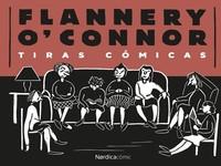 'Tiras cómicas', la faceta menos conocida de Flannery O'Connor