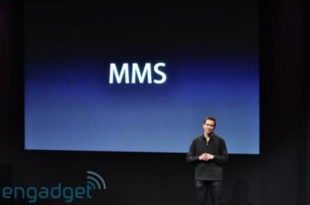 mms iphone
