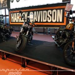 Foto 20 de 39 de la galería salon-motomadrid-2016 en Motorpasion Moto
