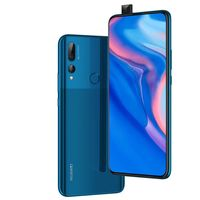 Y9 Prime 2019 llega a México, este es el precio del primer smartphone con cámara pop-up (y sin notch) de Huawei