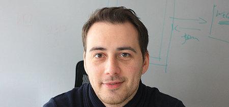 Entrevista a Javier Cantón, el padre de Wave Engine
