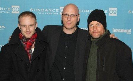Oren Moverman vuelve a contar con Woody Harrelson y Ben Foster en 'Rampart'