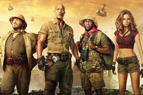 Estrenos de cine: videojuegos cinematográficos, asesinos navideños y odiseas espaciales