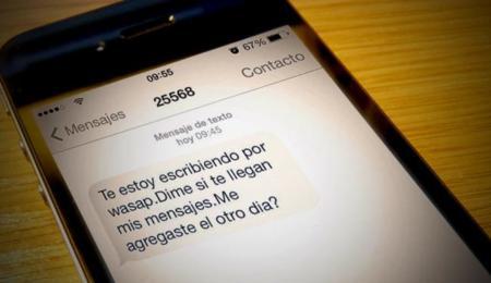 Cazadores de fakes: los mil y un intentos de engañar con WhatsApp como cebo