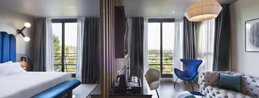 Alfaro-Manrique Atelier diseña el nuevo hotel DoubleTree by Hilton Barcelona Golf