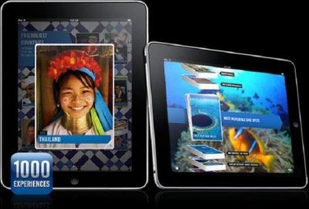 Las guías de Lonely Planet, ahora disponibles para el iPad