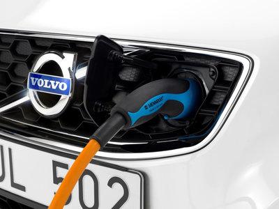 Todos los coches de Volvo serán eléctricos o híbridos a partir de 2019: el adiós a los motores de combustión