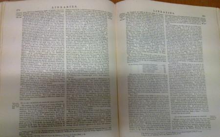 Enciclopedízate: aplicaciones para tener todo el conocimiento en tu mano
