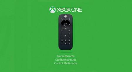 Aparece en Amazon un mando multimedia oficial para Xbox One con salida prevista en marzo