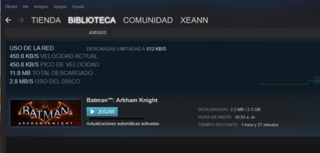 Batman Arkham Knight Finalpatch