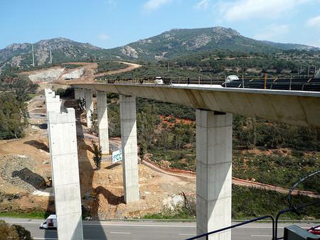 Demasiadas infraestructuras