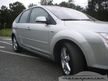 Ford Focus 1.8 TDCi (Ghia)