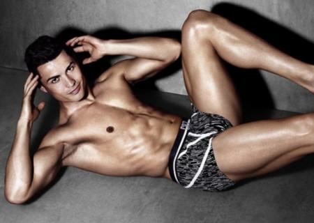 15 consejos fitness de Cristiano Ronaldo
