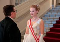 ¿Verdad que Nicole Kidman está que se sale haciendo de Grace Kelly?