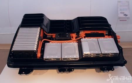 Fabricacion Nissan Leaf 650 15