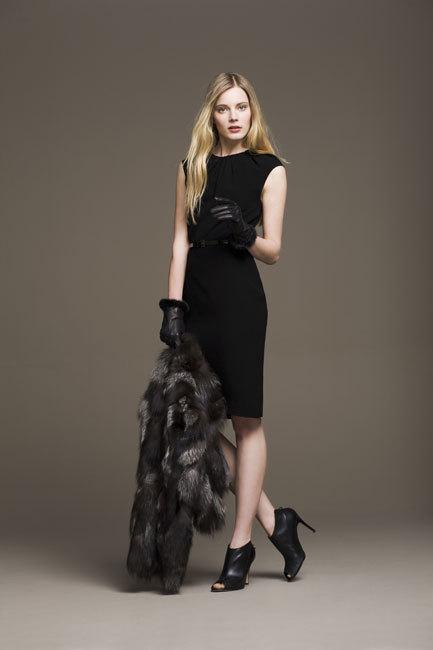 Foto de Carolina Herrera Otoño-Invierno 2010/2011: elegancia y estilo (3/5)