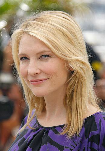 El pelo de las estrellas en Cannes (II)