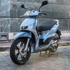 Foto 1 de 4 de la galería peugeot-tweet-125i en Motorpasion Moto