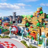 Super Nintendo World abrirá el 4 de febrero de 2021: así se ve el asombroso parque de diversiones de Mario Bros.