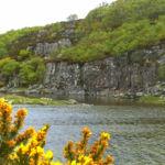 Sobrevolando Escocia desde un dron (video)
