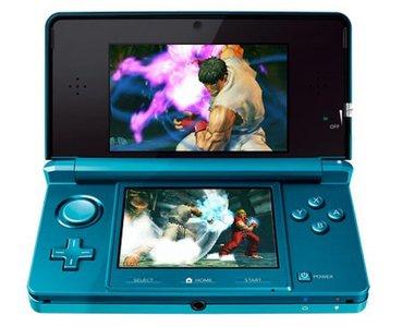'Super Street Fighter IV 3D Edition' para Nintendo 3DS. Vas por la calle, tu consola se conecta con otra y...