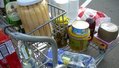 Si queremos ahorrar en la cesta de la compra tenemos que evitar lo innecesario