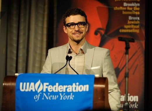 Foto de Justin Timberlake, el hombre del estilo Trendy (3/27)