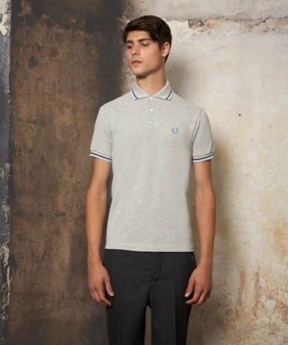Fred Perry, Otoño-Invierno 2009/2010 VIII