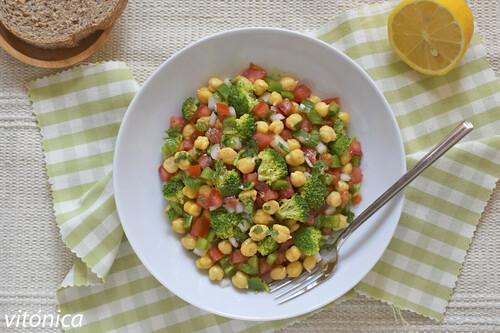 Menú batch cooking saludable para perder peso tras las vacaciones, sin dedicar gran tiempo a cocinar